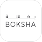 Boksha available on Google Play and Apple Stores