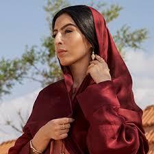 Desert Vogue