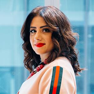 Fatima Al Shirawi