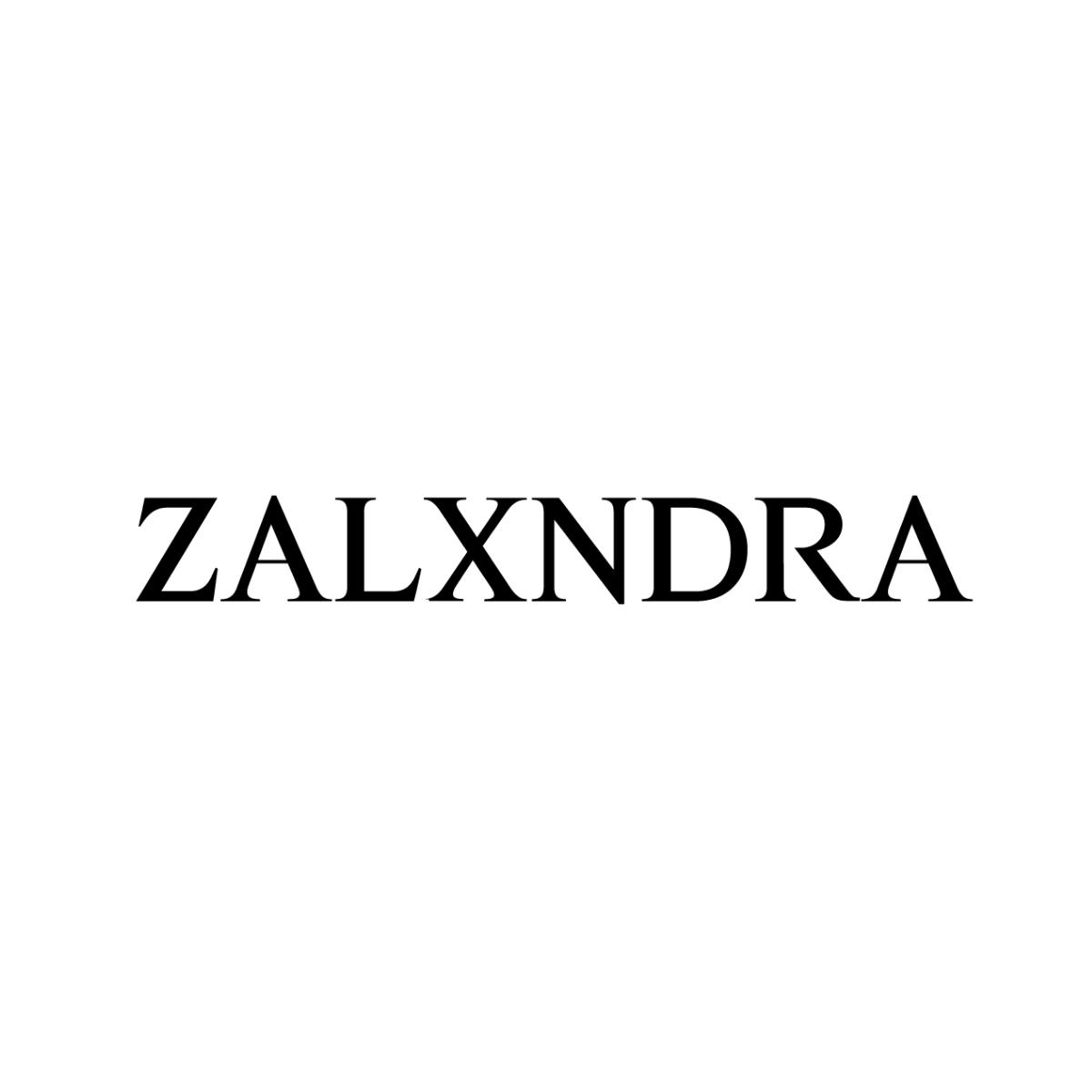 زاليكسندرا