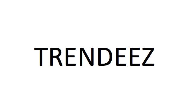 ترينديز