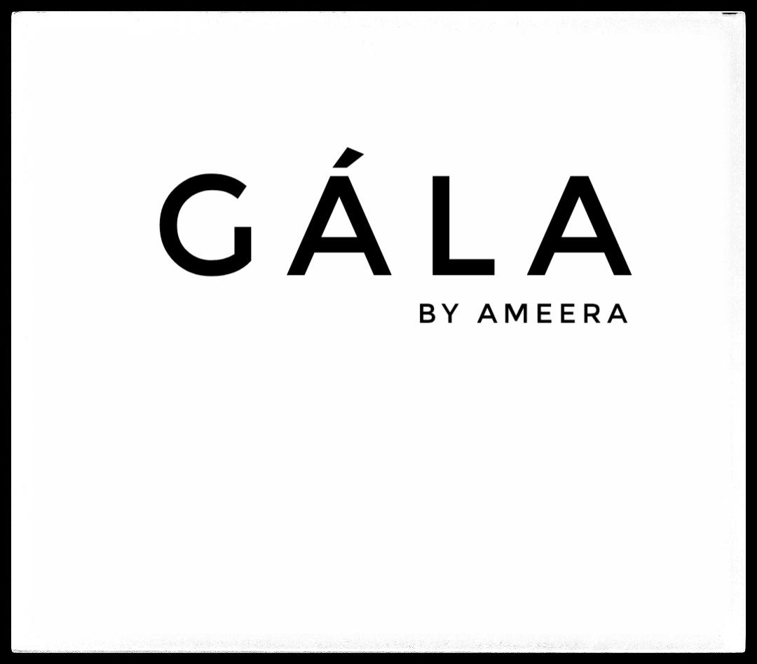 GÁLA-by-Ameera