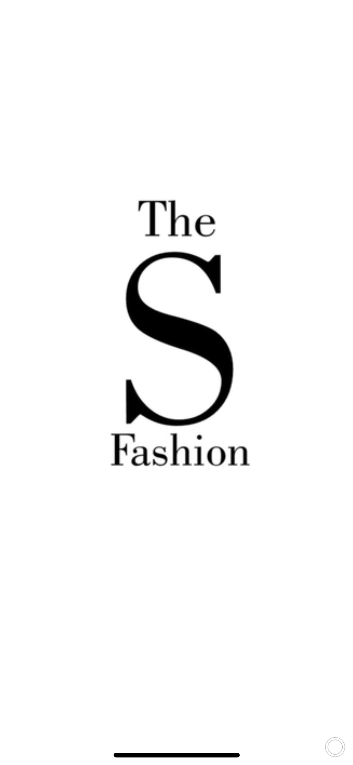 The S fashion