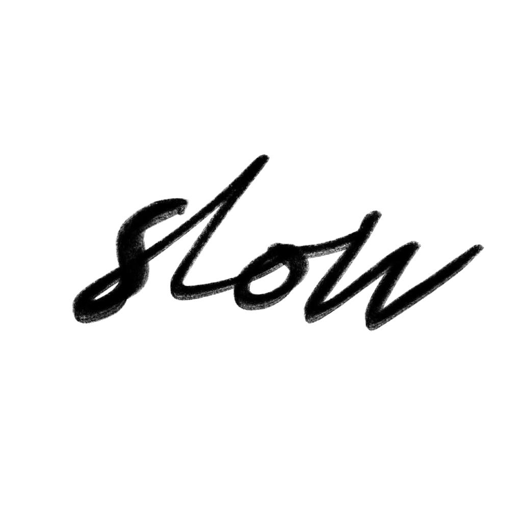 Slow Dubai