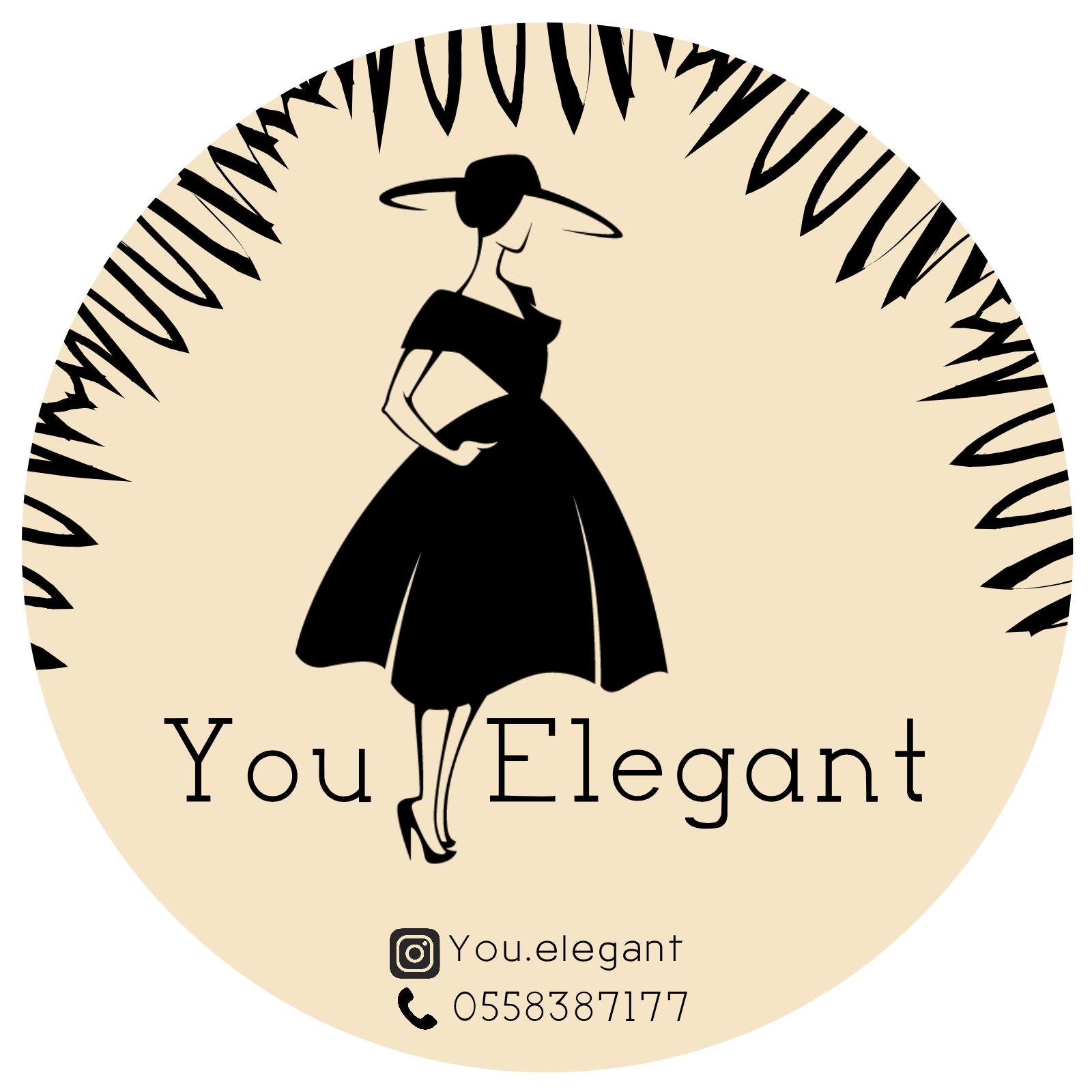 You Elegant