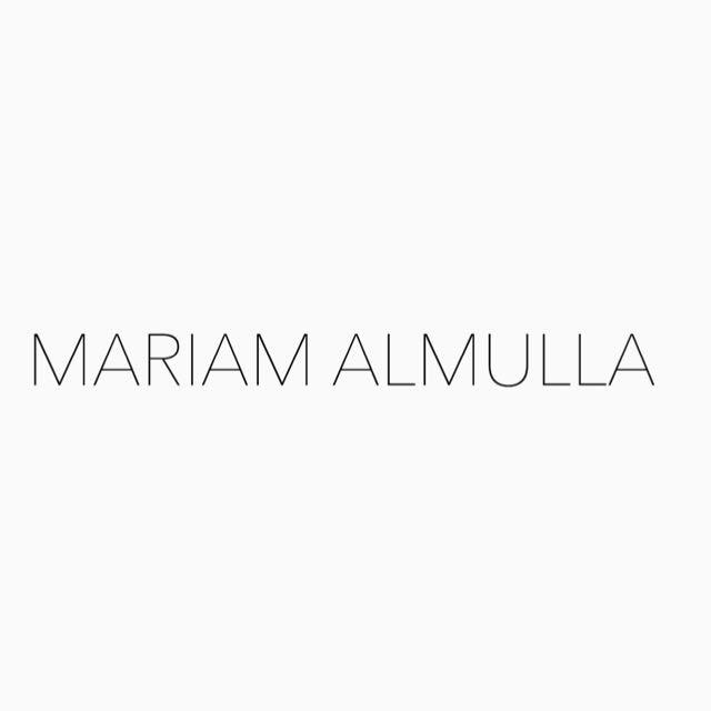 Mariam Almulla