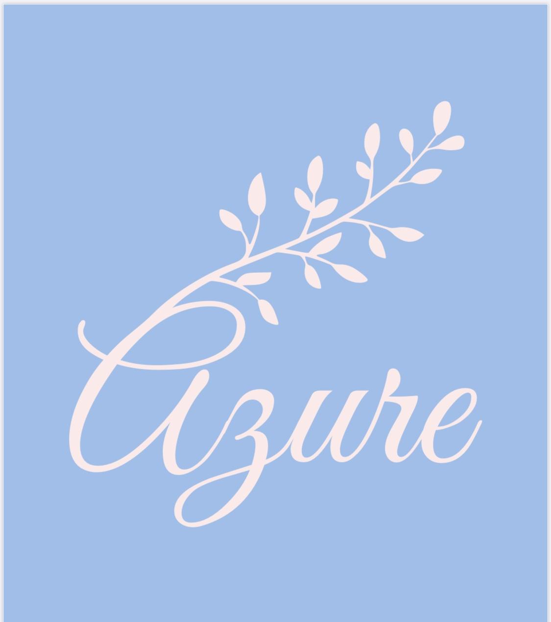 Azure fashion