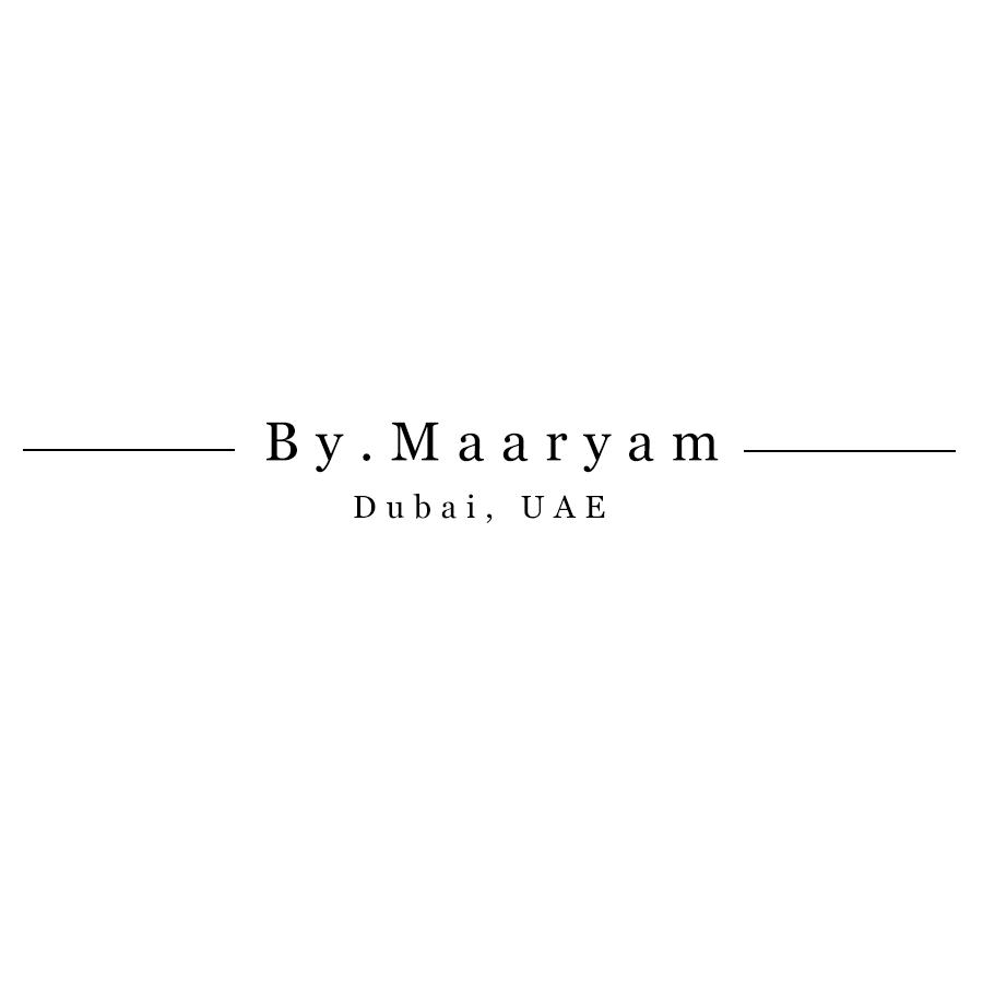 By Maaryam