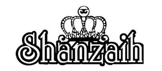 Shanzaih Abaya
