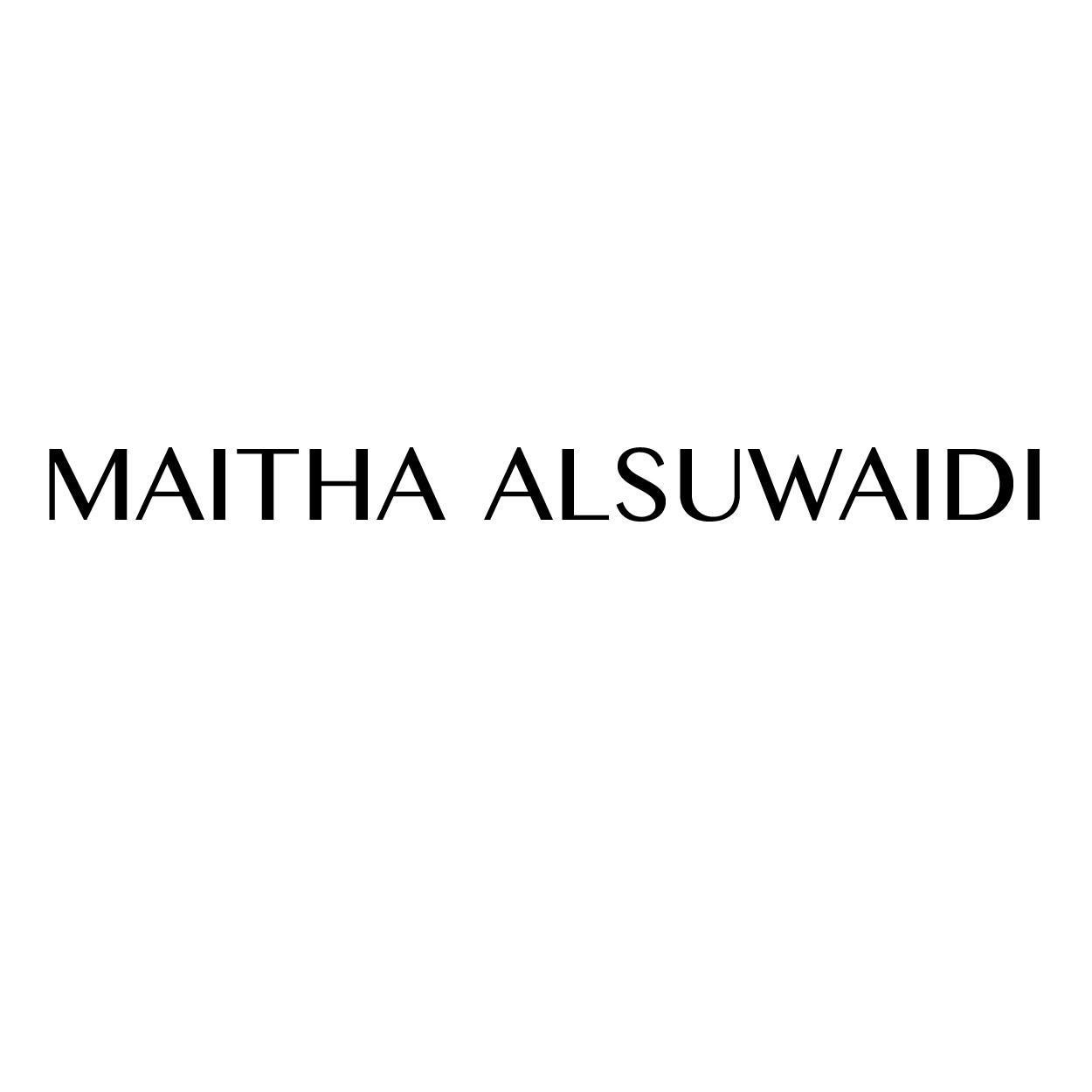 Maitha AlSuwaidi