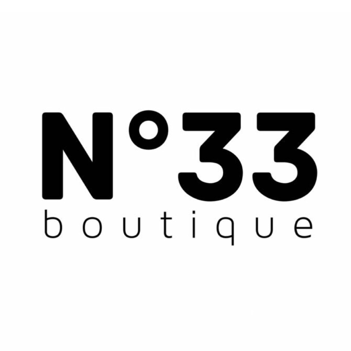 N33 بوتيك