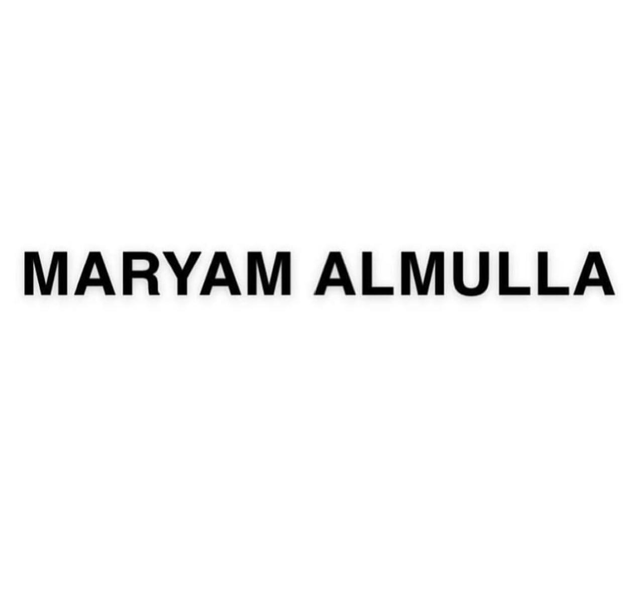 Maryam Almulla