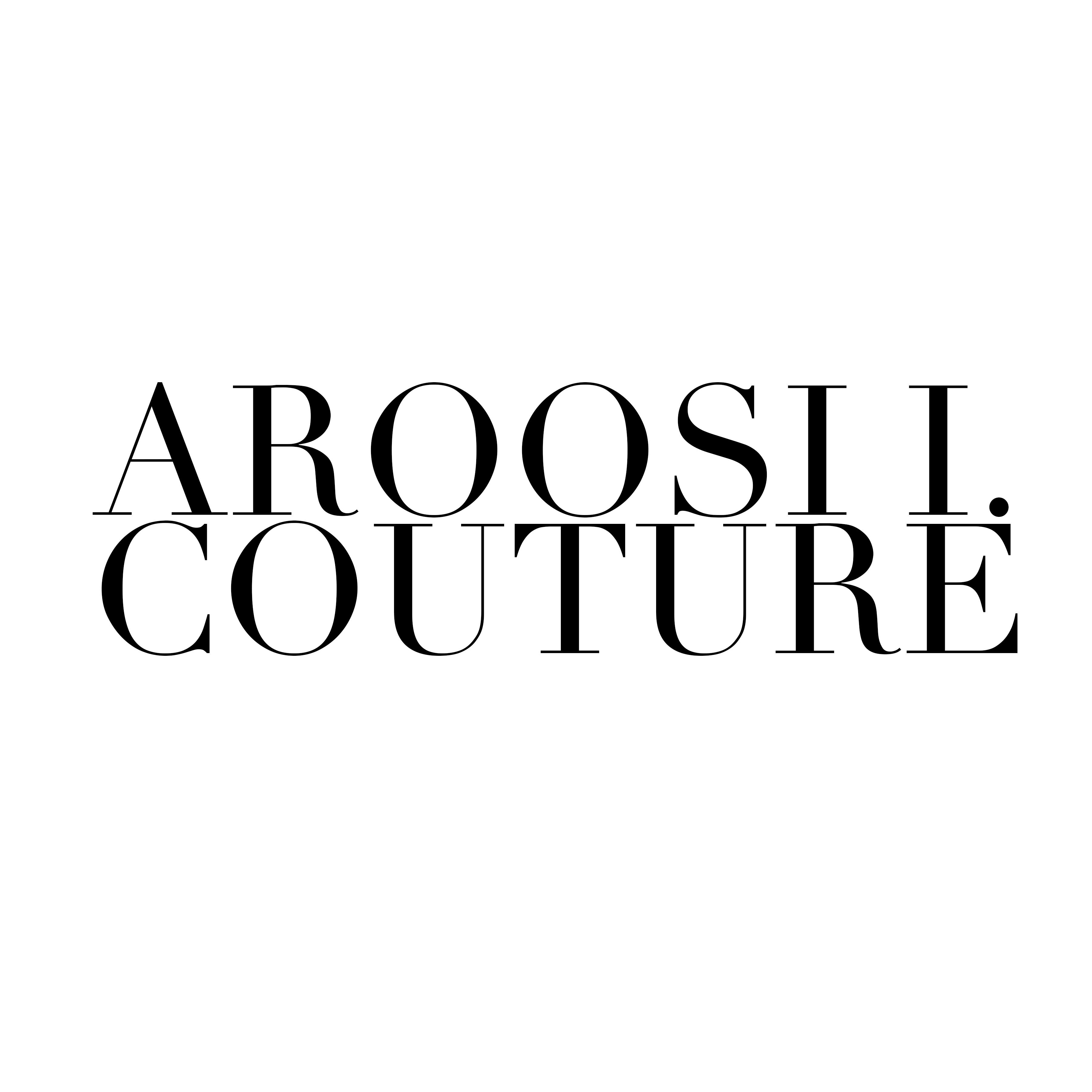 Aroosi I. Couture