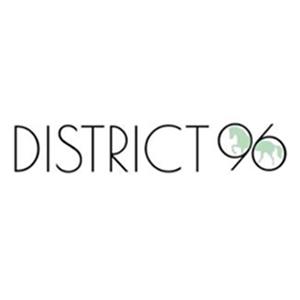 ديستريكت 96
