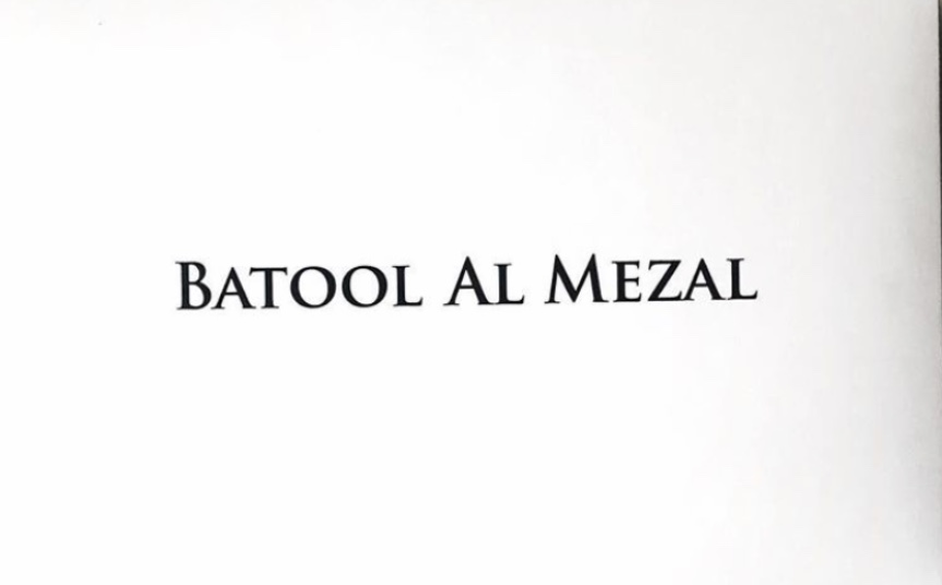 Batool Almezal