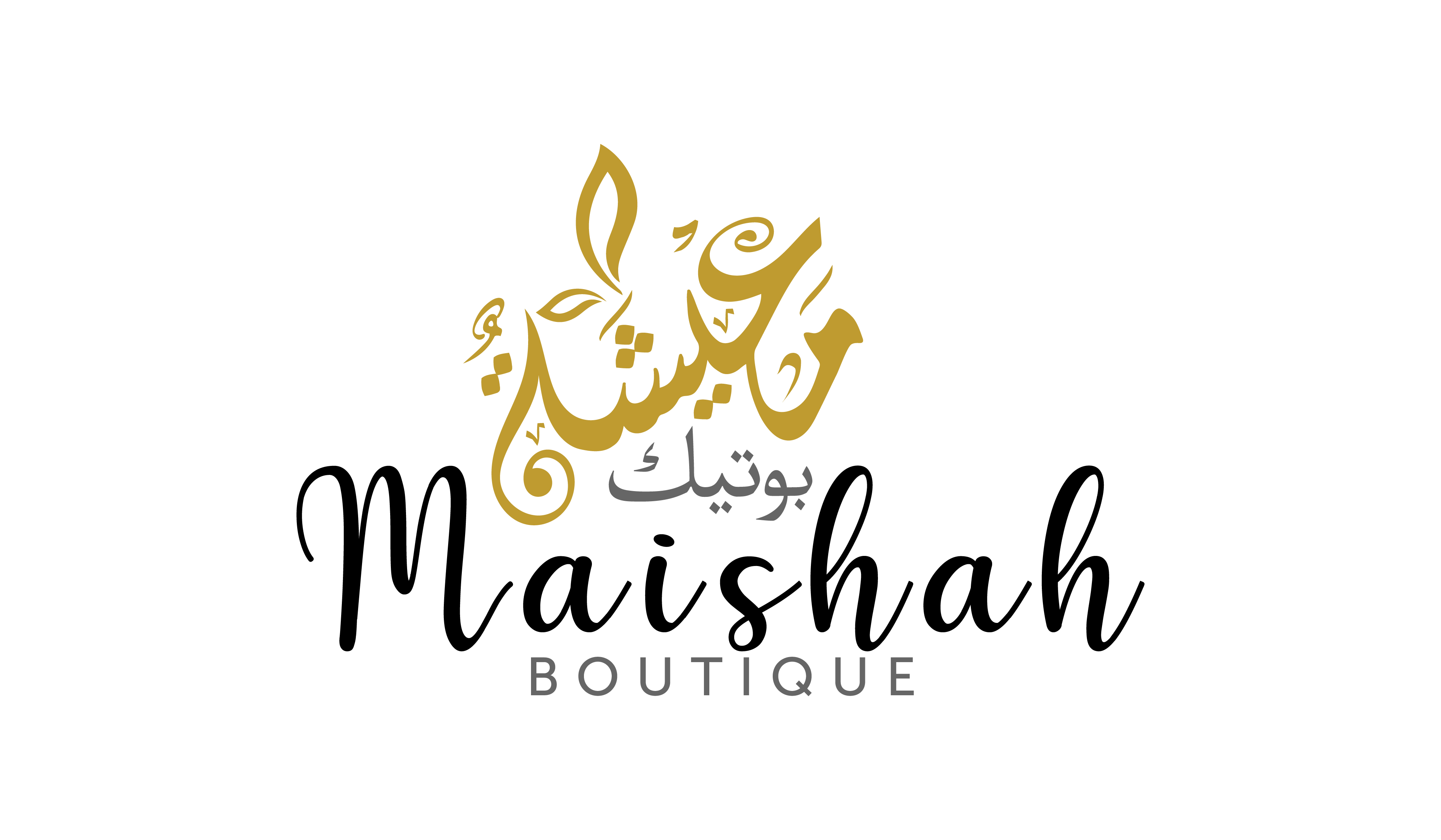 Maishah Boutique