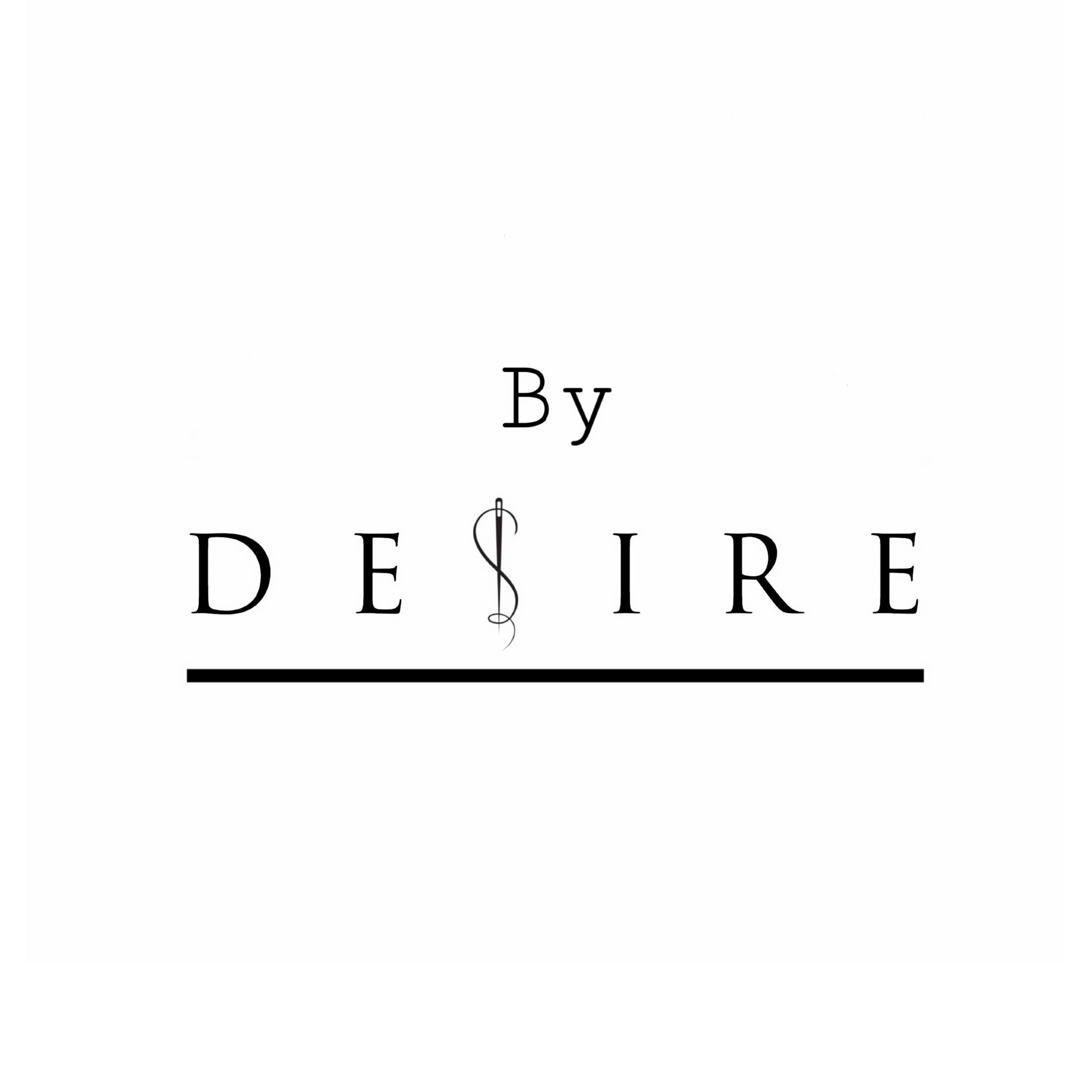 By desire