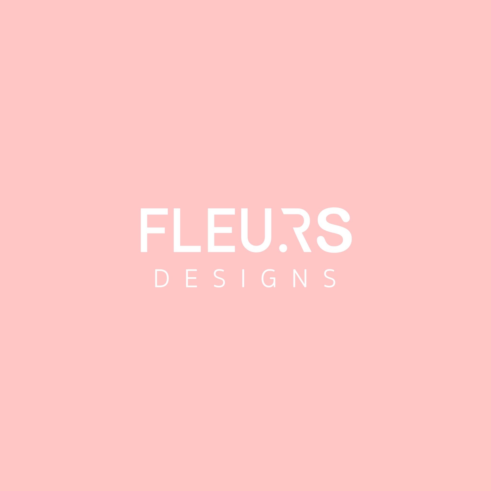 Fleurs designs