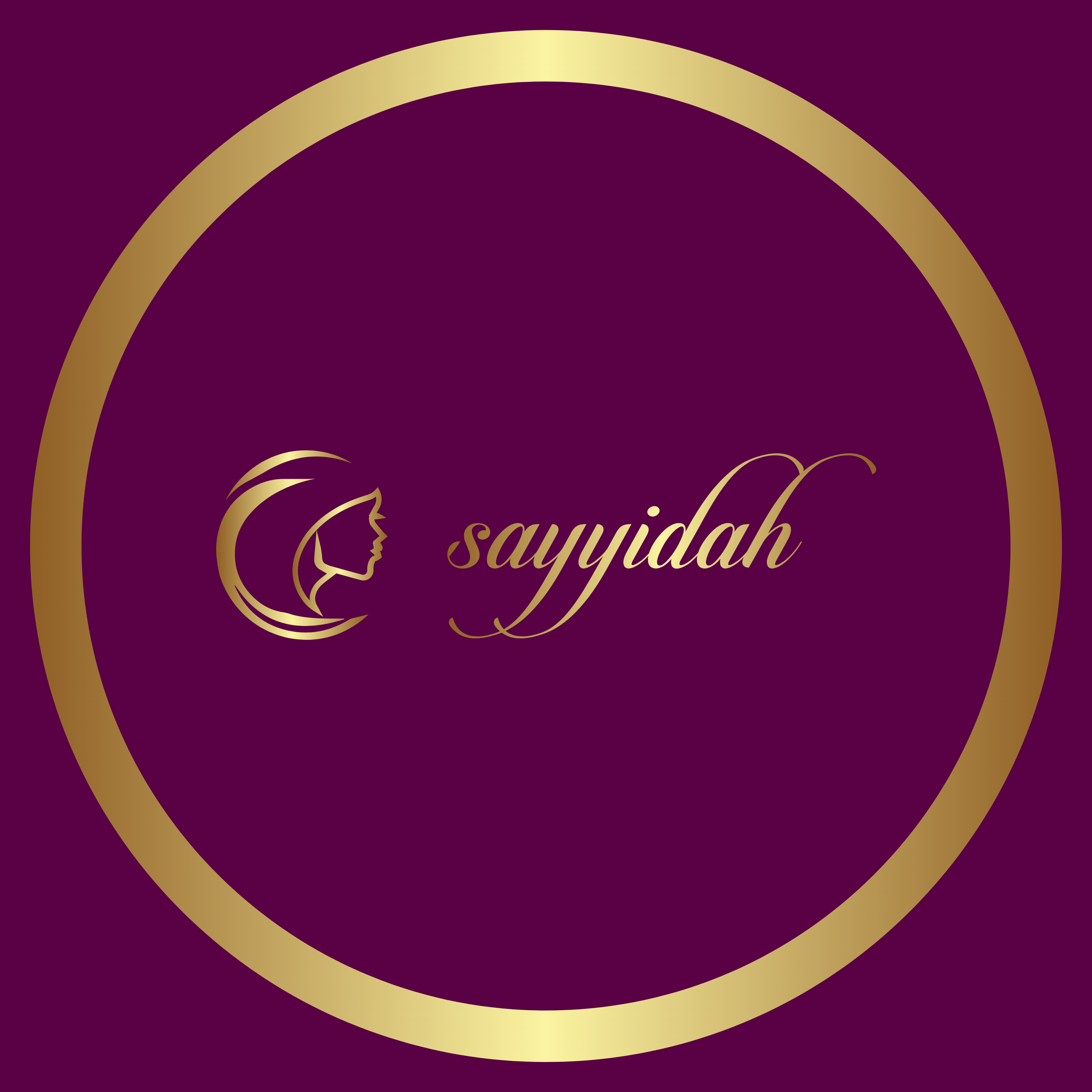 Sayyidah couture