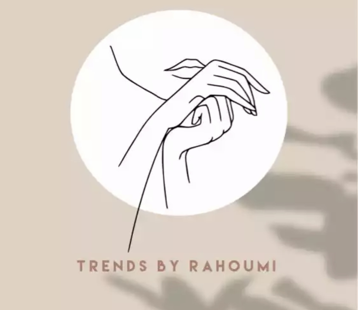 Trends By Rahoumi