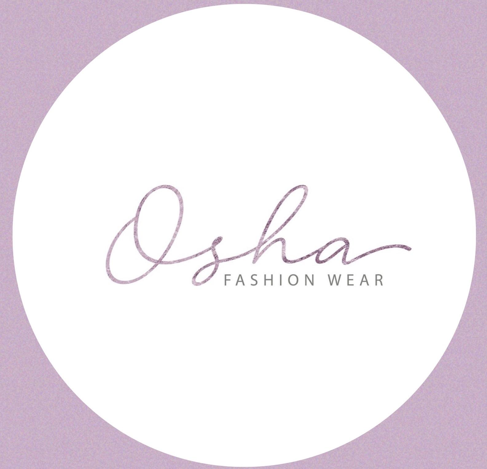 Osha Fashion Wear