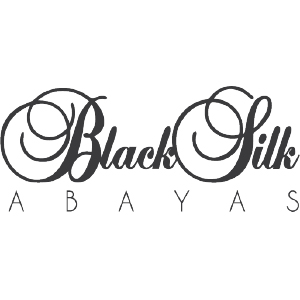 Blacksilk Abayas