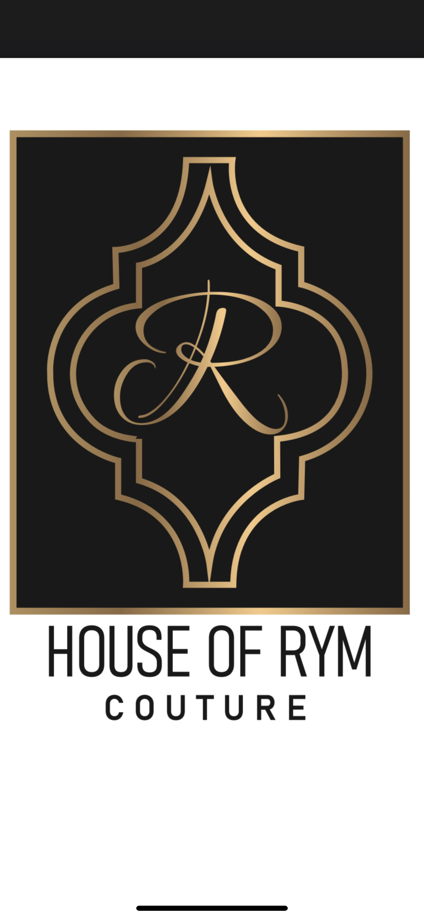 House Of RYM Couture