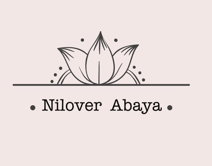 Nilover abaya